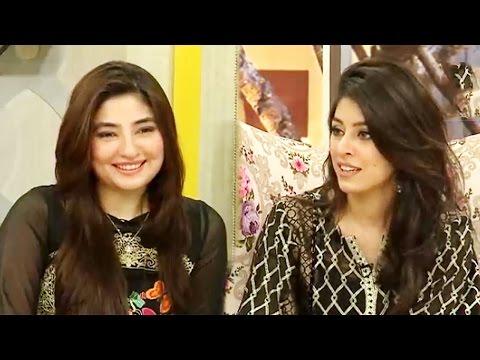 Mehekti Morning - Gul Panra Special | 20 March 2017 | ATV