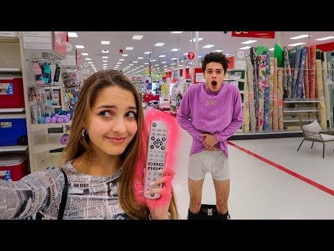 PAUSE CHALLENGE Brother VS Sister Brent Rivera