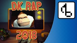 """DK RAP 2018  (""""Where Are They Now?"""") - Brentalfloss"""