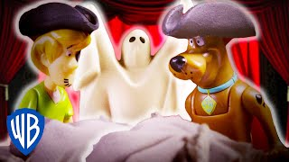 Scooby-Doo! Mystery Cases | The Case of the Ghost in the Theater | WB Kids