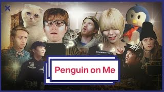 Penguin On Me (Autocorrect Love Song) // SONG VOYAGE // South Korea