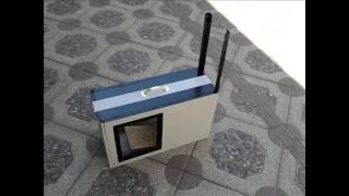 How To Make a Homemade Box Trap To Catch Live Animals without Damage (Original)
