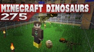 Minecraft Dinosaurs Adiéu Compi HD PlayItHub Largest - Minecraft dino spiele