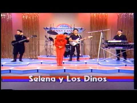 Selena Costumbres 1988 HD