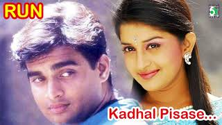 Kaadhal Pisase Super Hit Popular Song | R.Madhavan | Meera Jasmine