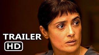 BEATRIZ AT DINNER (Salma Hayek DARK COMEDY 2017) Trailer