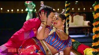 Nathuniya Tar Leve Da | DINESH LAL YADAV,KAJAL RAGHWANI | BHOJPURI HOT SONG