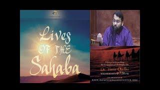 Lives of Sahaba 66 - Salman Al-Farsi Part 2 - Sh. Dr. Yasir Qadhi