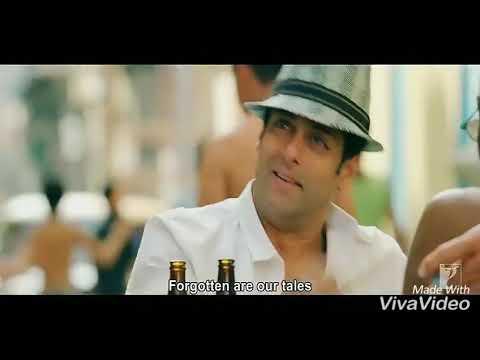 Salman and Katrina (Romantic Sax tune)