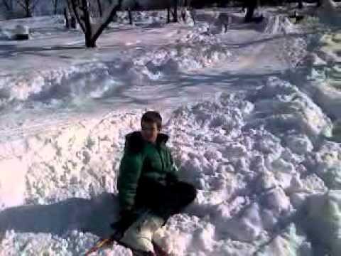 Moj skijas