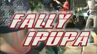 FALLY IPUPA LIVE V.I.P AU GRAND HOTEL KIN . FEAT ( FANNY J.MOKOBE.KRYS ) EN DVD LE 15/12/2009