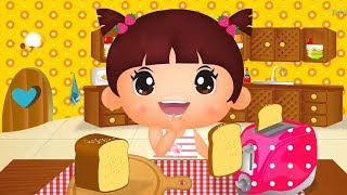 Sweet Little Emma Dreamland 2 - Kids Game Toilet Dress Up Feed - Android Gameplay