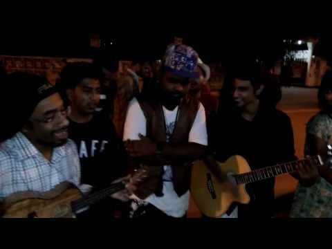Bangla Song X Bangla Rap 2016 X Black Smoke X  Berajaal Ft. Dukkho X BD Hip Hop 2k16