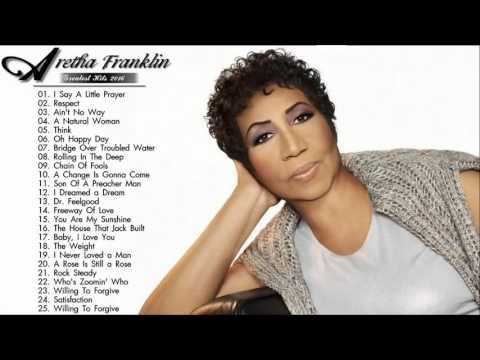 Xxx Mp4 Aretha Franklin Greatest Hits Best Songs Of Aretha Franklin HD HQ 3gp Sex