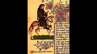 Medieval Society & Chaucer