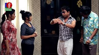 Cinematic | Bangla New Natok 2018 | Afran Nisho | Aparna Ghosh | Moushumi Hamid | Full HD | Part-8