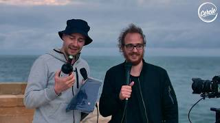 [CERCLE - BEHIND THE SCENES] STIMMING / PHARE DE CORDOUAN