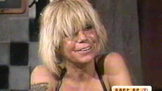 Plasmatics/Wendy O. Williams - Short Biography (VH1)