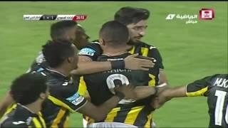 هدف احمد العكايشي - الاتحاد 1-1 الانتاج المصري