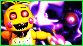 FNAF Sister Location - CHICA'S UNTOLD SECRETS - Five Nights at Freddy's Sister Location Teaser