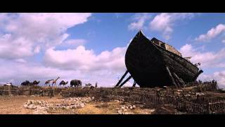 03. The Bible: In the Beginning... - Noah's Ark (The Bible: Video Clips) Dao Dezi - Hebrides