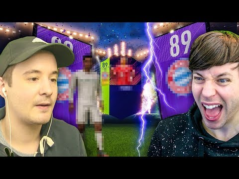 Xxx Mp4 I PACKED A PATH TO GLORY PLUR FIFA 18 ULTIMATE TEAM PACK OPENING 3gp Sex
