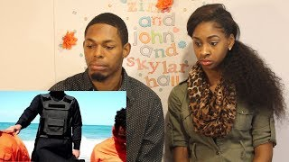 End of the World - 25 Signs Jesus is Coming - Reaction