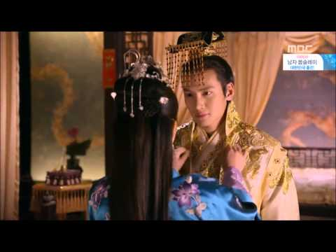Xxx Mp4 MV TaNyang Couple Empress Ki Meet Again By Ji Chang Wook 3gp Sex