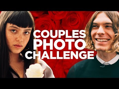 Xxx Mp4 Iconic Couples Photo Challenge PAQ Ep 72 A Show About Streetwear And Fashion 3gp Sex