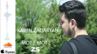 Karen Zaqaryan -