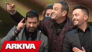 Sinan Vllasaliu ft. Meda & Sinan Hoxha - Potpuri (Gezuar 2018)