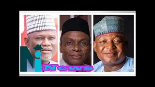 PDP senators team up, vow to unseat Kaduna governor El Rufai in 2019