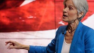 Does Jill Stein Prefer Clinton Or Trump?