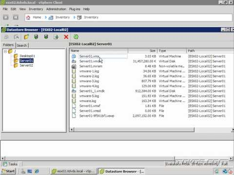 Xxx Mp4 VMware VSphere CBT What Are The Files That Make Up A Virtual Machine 3gp Sex