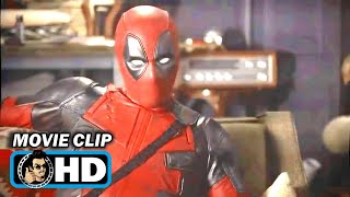 DEADPOOL - The Latest Tales of the Merc with a Mouth (Opening February 12th)
