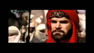 Tigers of Islam-Khalid Bin Waleed (ra) (Hassan Aziz Films) Part 1