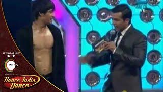 Dance India Dance Season 3 Grand Finale April 21 '12 - Sanam