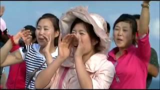 North Korea Propaganda Video for the Masikryong Ski Resort