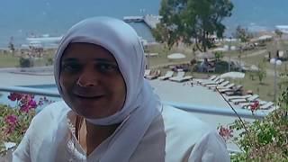 دلوقتي بس عرفت القرد بيتنطط لية !! | فيلم جري الوحوش