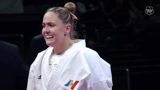Karate World Championships Flashback: Bremen 2014