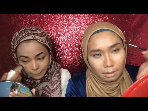 Makeup Tutorial Iera x Maisya
