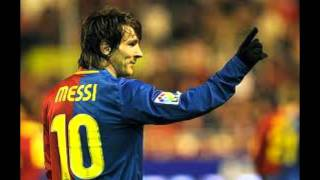 Stand up for the Champions Fc Barcelona