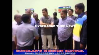 HYDERABAD TUBE NEWS......AIMIM Floor Leader Akbaruddin_Owaisi