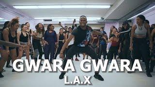 L.A.X - GWARA GWARA (BADDEST VERSION) | Meka Oku Choreography