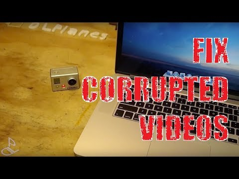How To Fix And Repair A Corrupted 3gp Video Or Audio File