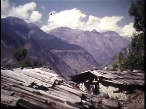 Nepal 1971