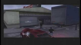 Grand Theft Auto 3: Mission #24 -