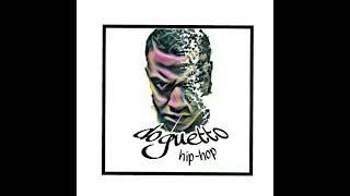 Doguetto hip hop - Mestre de Cerimônias