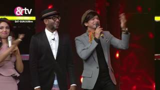 Coaches Sing Boliyan With Gurdas Maan | The Liveshows | Moments | The Voice India S2 | Sat-Sun, 9 PM