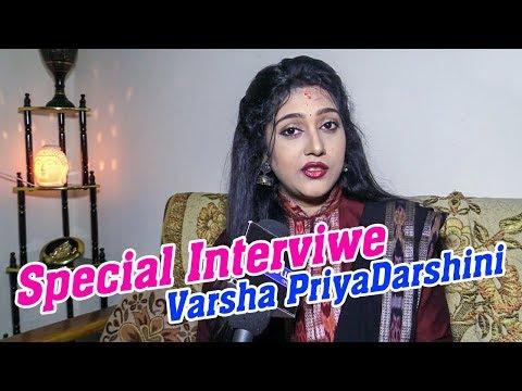 Xxx Mp4 Varsha Priyadarshini Elina Dash Special Interview HD Video 3gp Sex